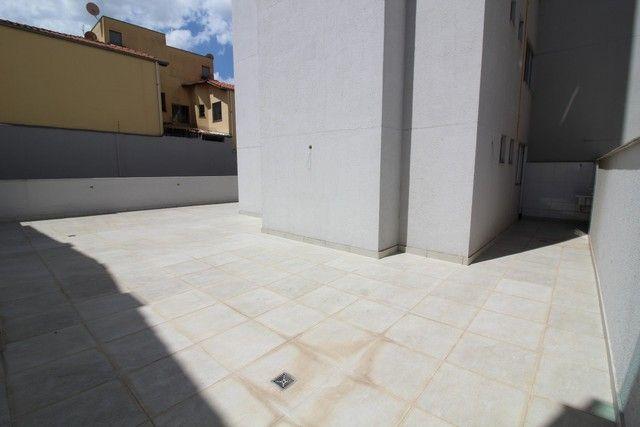 Apartamento com área privativa à venda, 3 quartos, 1 suíte, 2 vagas, Serrano - Belo Horizo - Foto 16