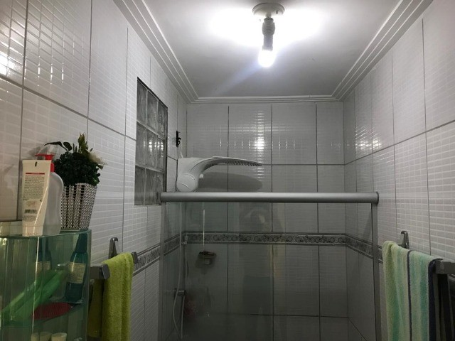 Apartamento térreo no Cond. Villa das Palmeiras - Cabula - Foto 9