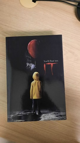 Action figure Pennywise IT original Neca - Foto 2