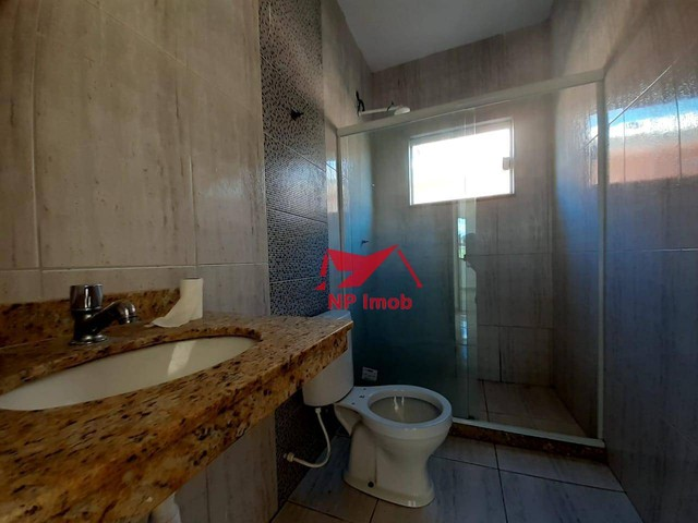 Casa à venda, 112 m² por R$ 350.000,00 - Jardim Atlântico Central (Itaipuaçu) - Maricá/RJ - Foto 9