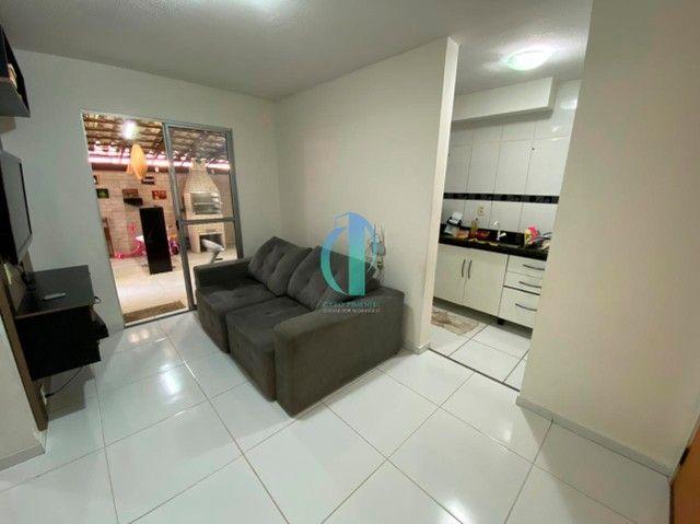 Apartamento 2 quartos com suíte, térreo com quintal em Laranjeiras Velha. - Foto 5