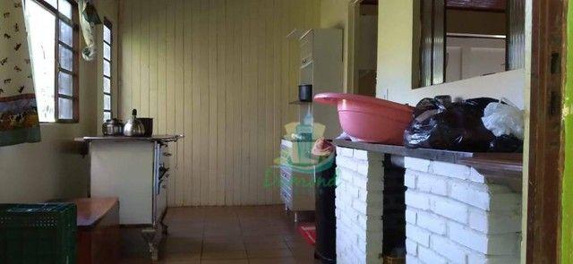 Chácara com 3 dormitórios à venda com 10000 m² por R$ 480.000 no Apepú em São Miguel do Ig - Foto 15