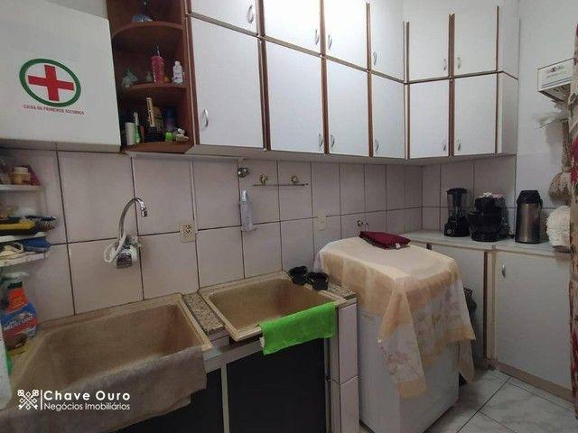 Casa com 1 suíte + 2 dormitórios à venda, 180 m² por R$ 735.000 - Parque Verde - Cascavel/ - Foto 13