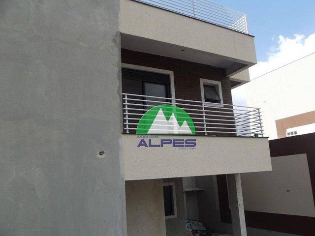 Sobrado com 3 dormitórios à venda, 151 m² por R$ 595.000,00 - Seminário - Curitiba/PR - Foto 17