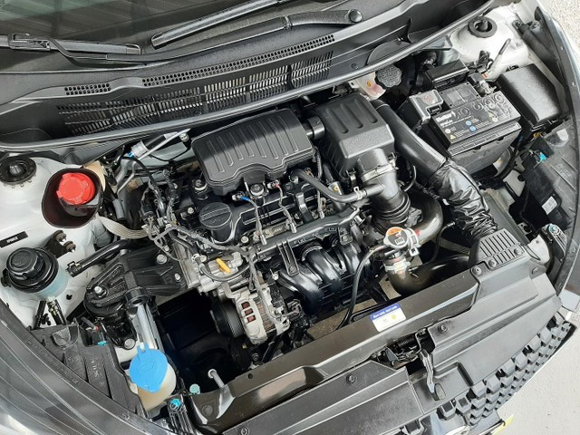 Hyundai HB20 Unique 1.0 12v Flex 2019 Extra!!! - Foto 13