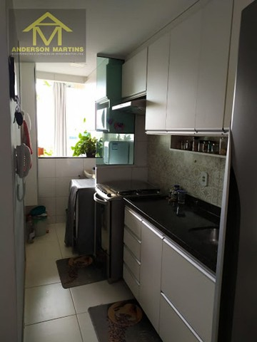 Apartamento 2 quartos na Praia de Itaparica Cód.: 17365 AM  - Foto 9