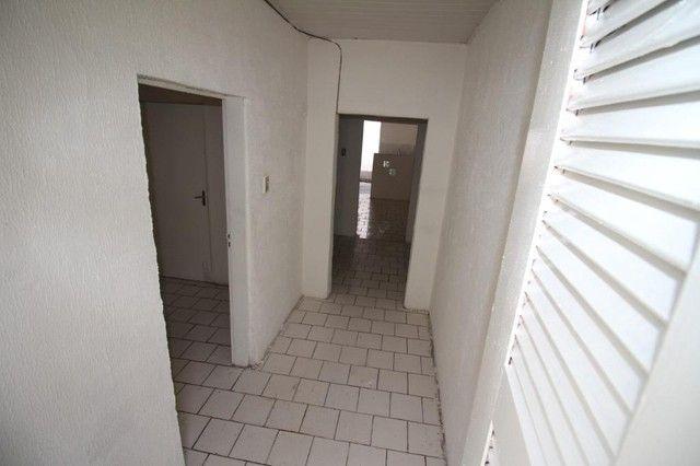 Casa para alugar com 2 dormitórios em Benfica, Fortaleza cod:CA0064 - Foto 3