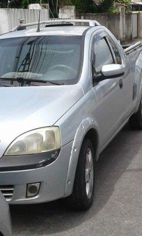 Vendo pick-up Montana R$ 18.000 - Foto 2