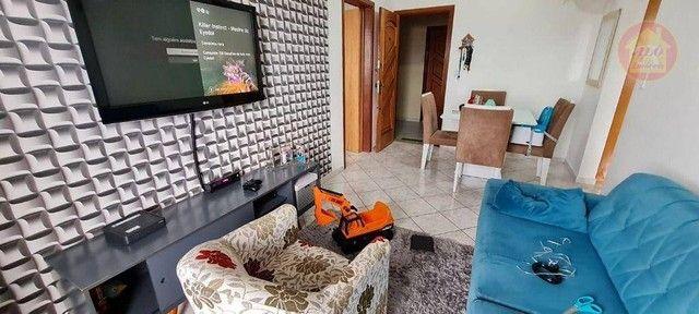 Apartamento à venda, 52 m² por R$ 220.000,00 - Canto do Forte - Praia Grande/SP - Foto 19