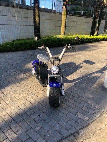 Scooter Eletrica 3000w Premium - 25AH - Foto 4