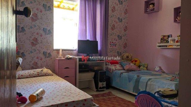 Casa com 2 dormitórios à venda, 84 m² por R$ 220.000,00 - Terramar (Tamoios) - Cabo Frio/R - Foto 9
