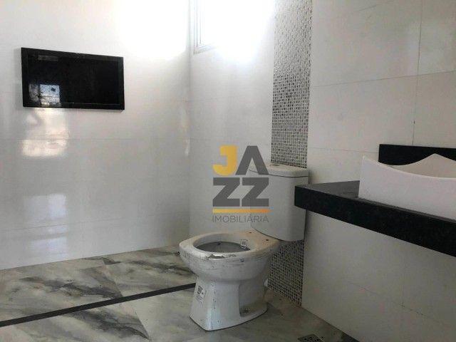 Casa com 3 dormitórios à venda, 287 m² por R$ 1.350.000,00 - Reserva do Engenho - Piracica - Foto 7