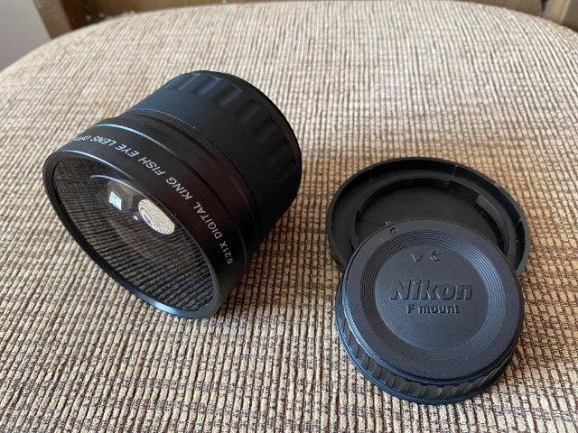 Nikon D3200 - Foto 5