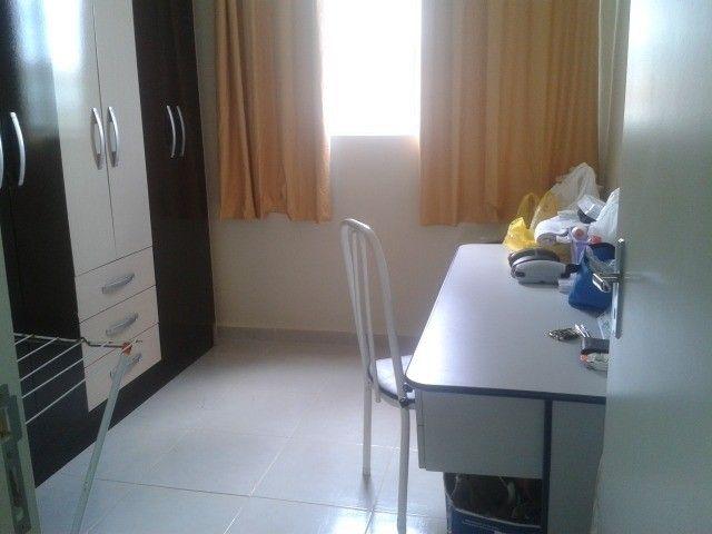 Apartamento 2 quartos todo Mobiliado - Foto 7