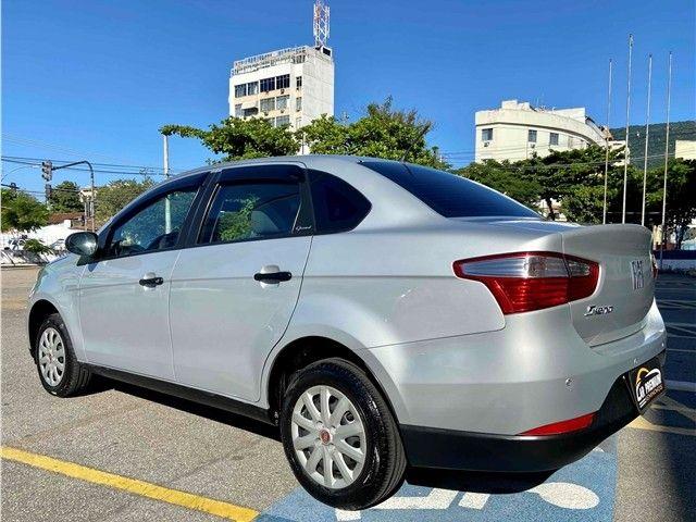 Fiat Grand siena 2020 1.0 evo flex attractive manual - Foto 6