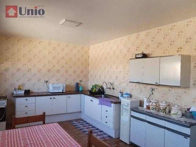 Casa com 3 dormitórios à venda, 158 m² por R$ 350.000,00 - Jardim Algodoal - Piracicaba/SP - Foto 16