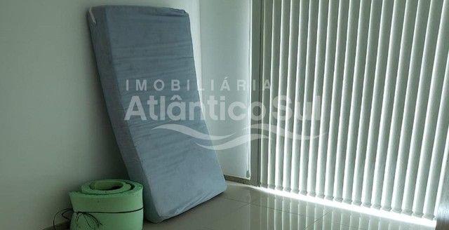 Apartamento 03 quartos sendo 01 suíte - Santorini - Foto 9