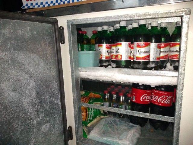 Freezer expositor  - Foto 3