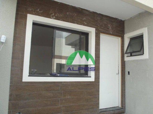 Sobrado com 3 dormitórios à venda, 151 m² por R$ 595.000,00 - Seminário - Curitiba/PR - Foto 16