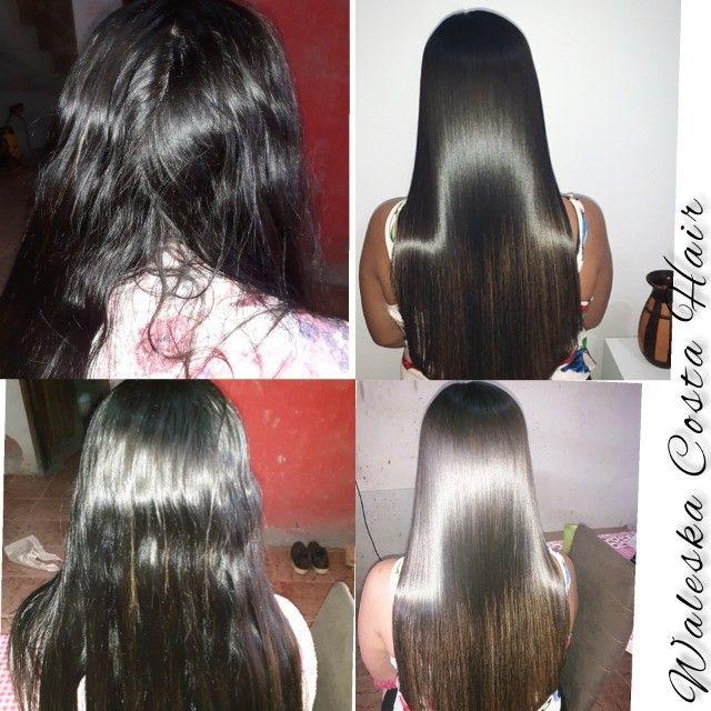 Faço cabelo à domicílio  - Foto 6
