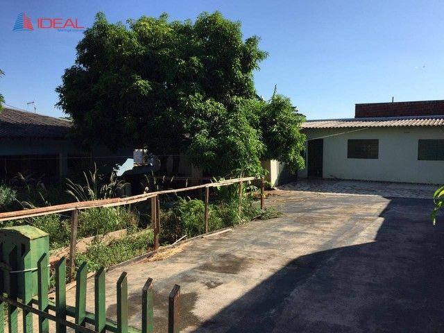 Casa com 2 dormitórios à venda, 75 m² por R$ 220.000,00 - Jardim São Francisco - Maringá/P - Foto 2