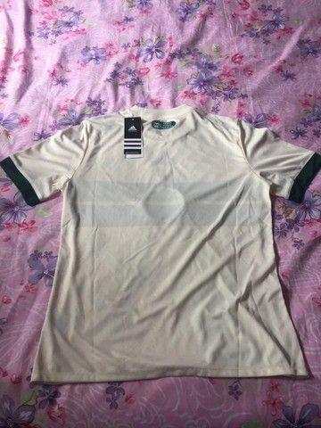 Camiseta Coritiba Adidas  - Foto 2
