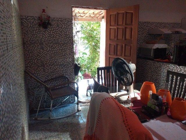 Vendo casa de 3 quartos no Cj Nova Assunção - Foto 10