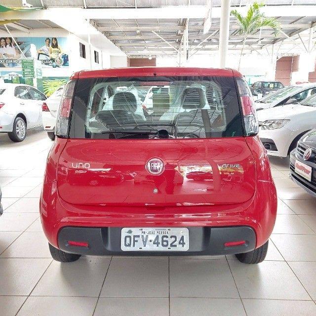 Fiat Uno Drive 2018 - Foto 5