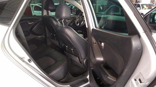 Hyundai IX35 2.0/ 2011/ Automatica  - Foto 13