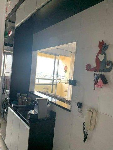 Apartamento com 2 dormitórios 1 SUÍTE 55 m² por R$ 390.000 - Vila das Mercês - São Paulo - Foto 5
