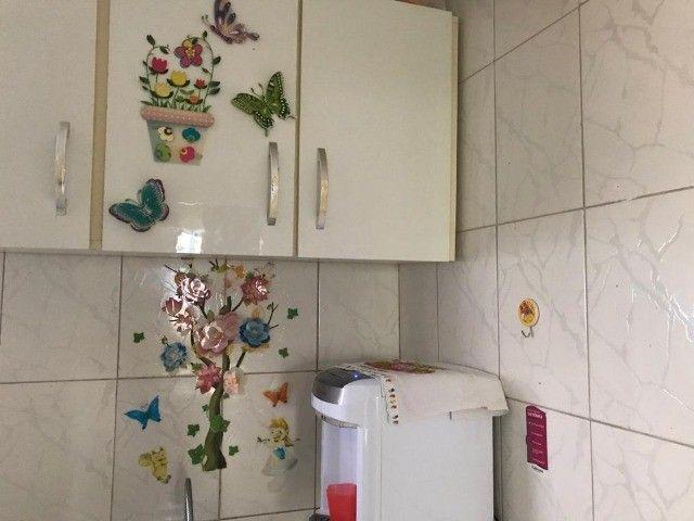 Apartamento térreo no Cond. Villa das Palmeiras - Cabula - Foto 10