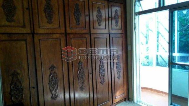 Apartamento à venda com 3 dormitórios em Flamengo, Rio de janeiro cod:LAAP32278 - Foto 11