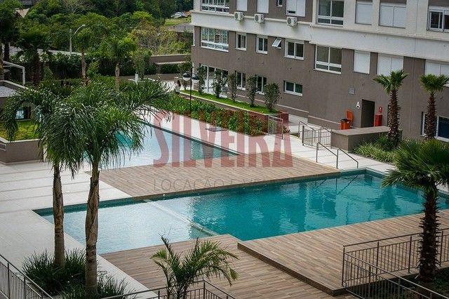 Apartamento à venda com 2 dormitórios em Jardim lindoia, Porto alegre cod:8424 - Foto 2