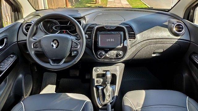 Renault Captur Intense 1.6 CVT 2018 - Foto 17