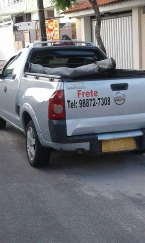 Vendo pick-up Montana R$ 18.000