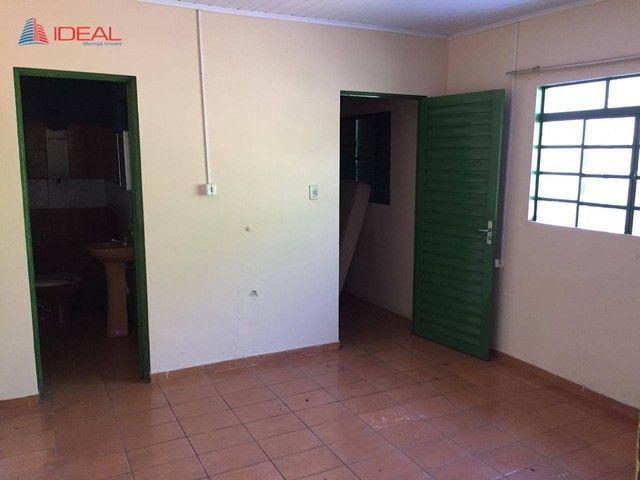 Casa com 2 dormitórios à venda, 75 m² por R$ 220.000,00 - Jardim São Francisco - Maringá/P - Foto 10
