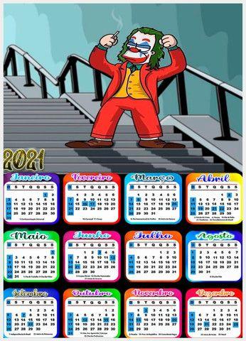 Calendario personaliza.do.a01 - Foto 2
