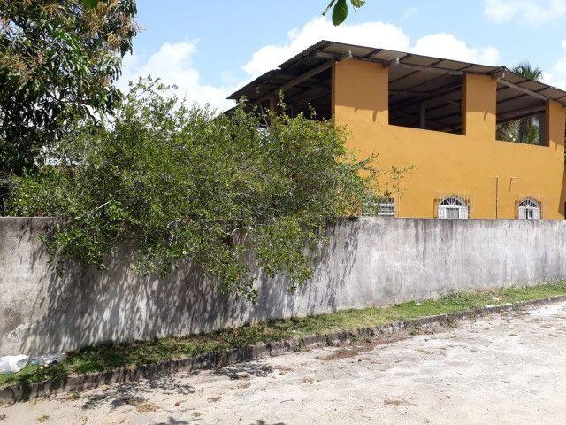 Linda Casa de Praia Bahia Nova Viçosa - Foto 2
