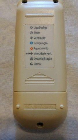 Ar condicionado Springer Slentia 7500 BTU 110V  - Foto 3