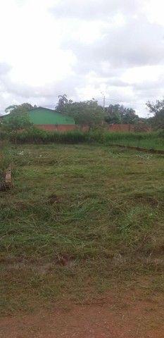 Terreno, 10x25, pronto pra construir, até legalizada, tudo para o nome mediante cartório.