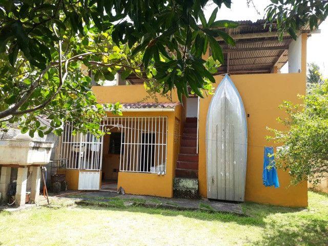 Linda Casa de Praia Bahia Nova Viçosa - Foto 4