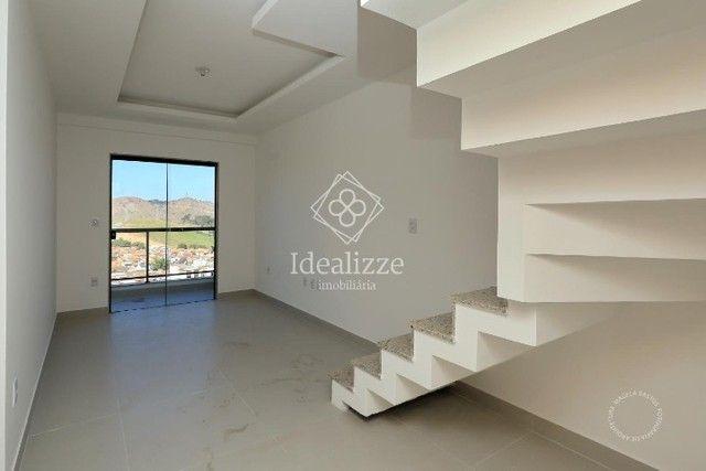 IMO.472 Apartamento para venda, Jardim Belvedere, Volta redonda, 3 quartos - Foto 5