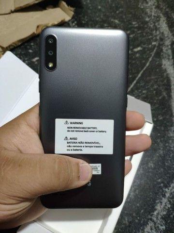 LG k22+ 64GB novo  - Foto 6