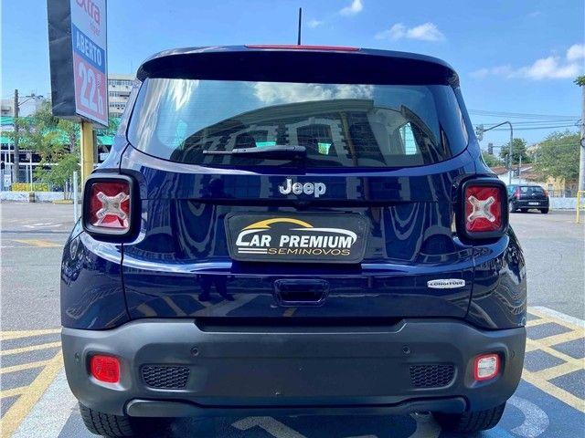 Jeep Renegade 2019 1.8 16v flex longitude 4p automático - Foto 9