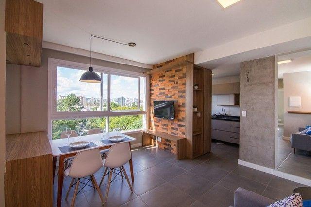 Apartamento à venda com 2 dormitórios em São sebastião, Porto alegre cod:RG1054 - Foto 12