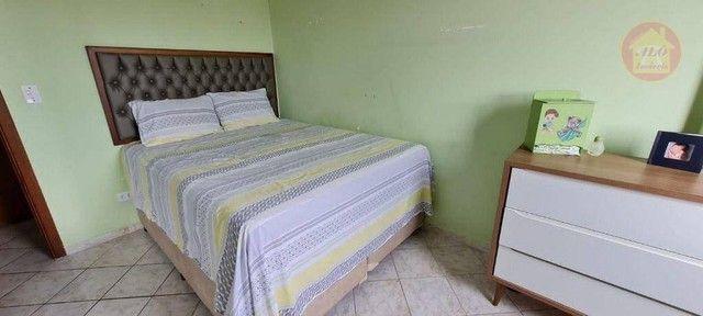 Apartamento à venda, 52 m² por R$ 220.000,00 - Canto do Forte - Praia Grande/SP - Foto 14