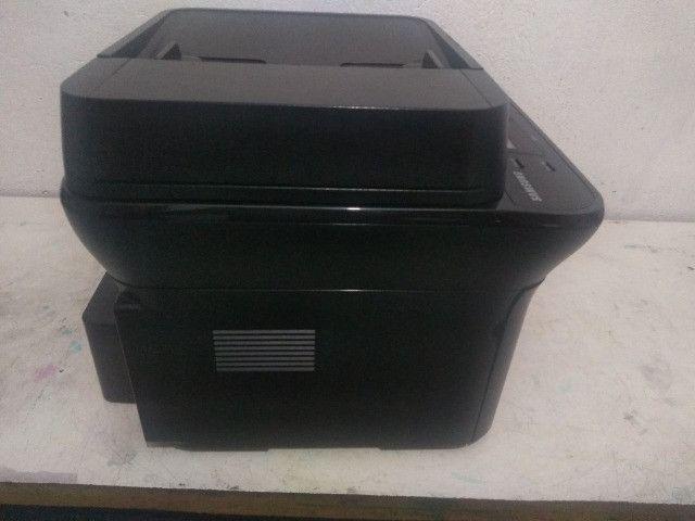 Impressora Samsung SCX-4623f - Foto 4