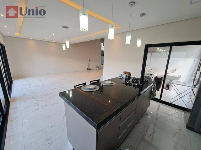 Casa com 3 dormitórios à venda, 207 m² por R$ 1.350.000,00 - Loteamento Residencial e Come - Foto 7