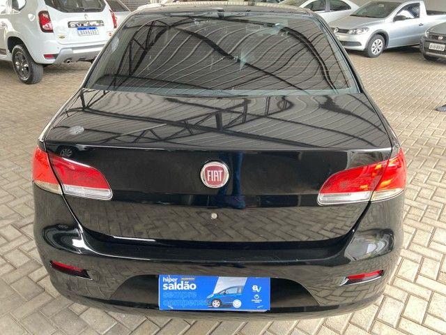 Fiat siena el 2010 completo  - Foto 6