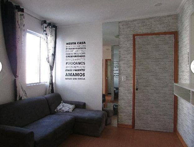 Apartamento a venda 2 dormitórios - Foto 3